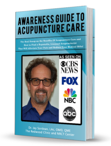 Consumer's Awareness Guide to Acupuncture Care